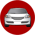 ecoshine car icon