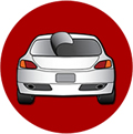 ecoshine car tint icon